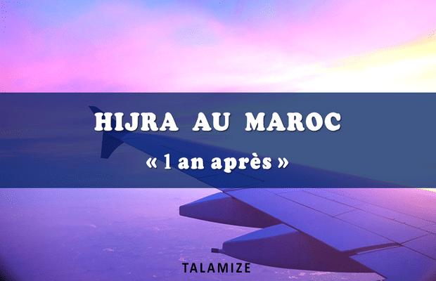 hijra au maroc